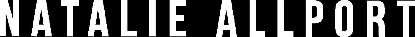 Natalie Allport Logo